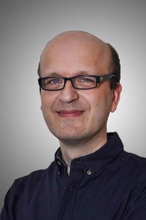 Dr. med. Markus Hofmann