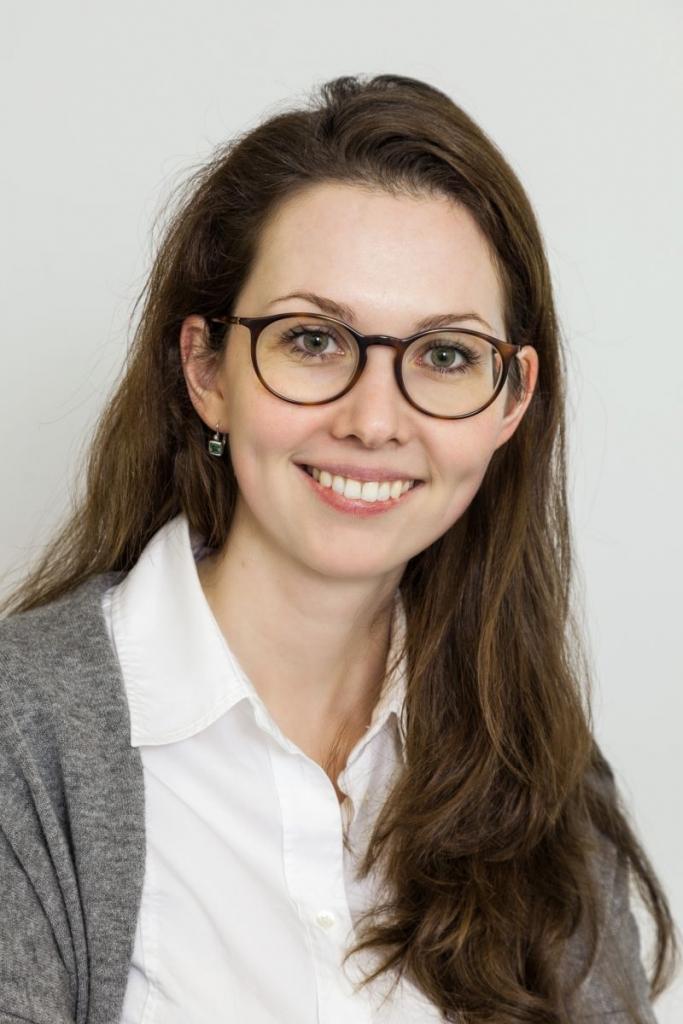 Dr. med. Julia Schleibinger
